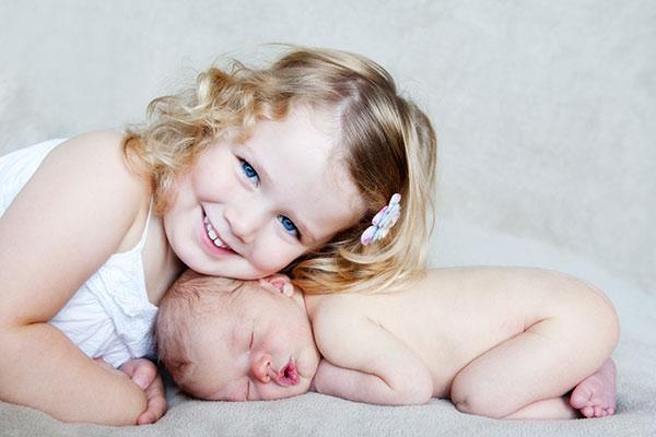 newborn fotoshoot voorhout